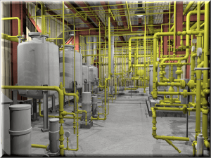 CADWorx Plant Professional Piping Rendering