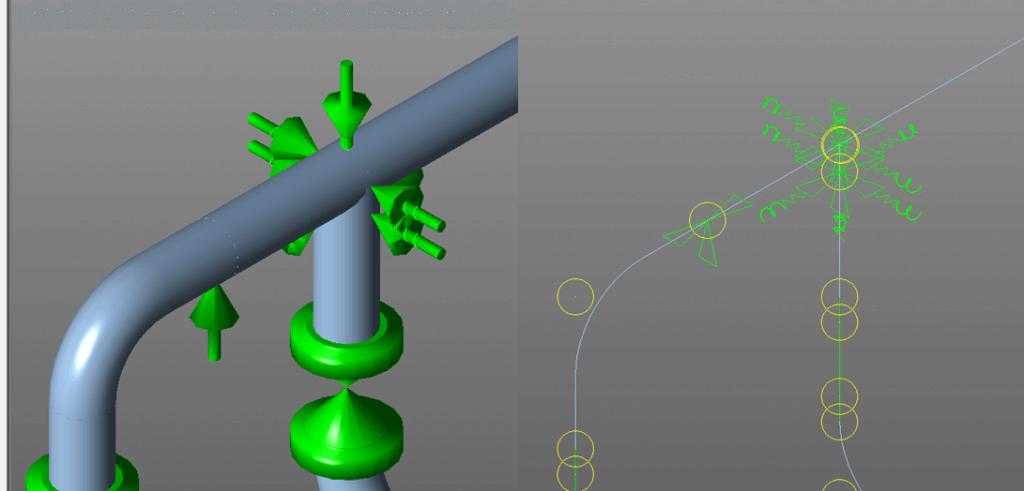 Figure 2 - ASME 07-02 Tee Conversion Detail