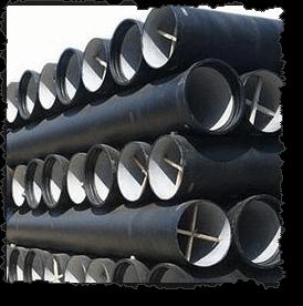 ECE Ductile Iron Catalog Released