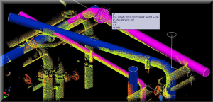 CADWorx fieldPipe Training Videos: Piping Over HD Scan