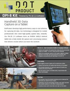 DPI8 Brochure