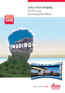 Viva Imaging Brochure
