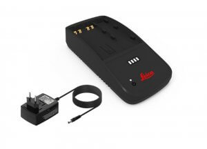 BLK360 Battery Charger with Adapter