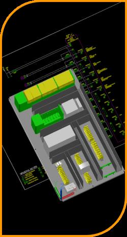 ELECTROWorx: Sub-Plates, Diagrams, Schematics