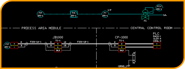 ELECTROWorx: 2D Diagrams